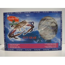 Quality Chef Cut Crab 800g