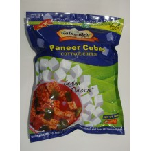 Katoomba Paneer Cubes Cottage Cheese 500g