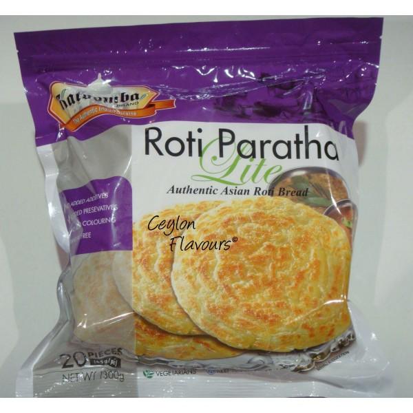 Roti Paratha Katoomba Katoomba Roti Paratha Lite