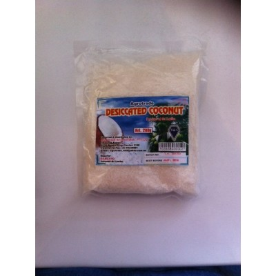 Agro Desiccated Coconut 200g - $2.25