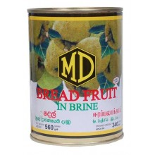 MD Breadfruit In Brine 560g