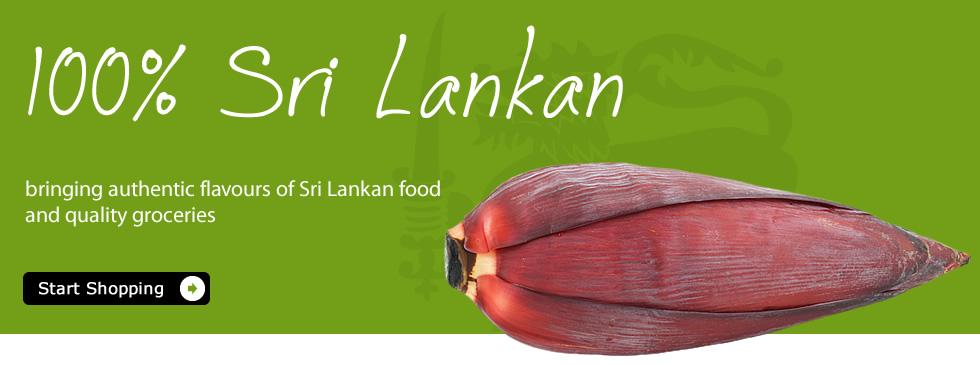 Ceylon Flavours